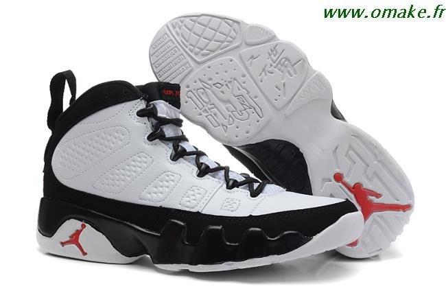 Air Jordan 9 Femme