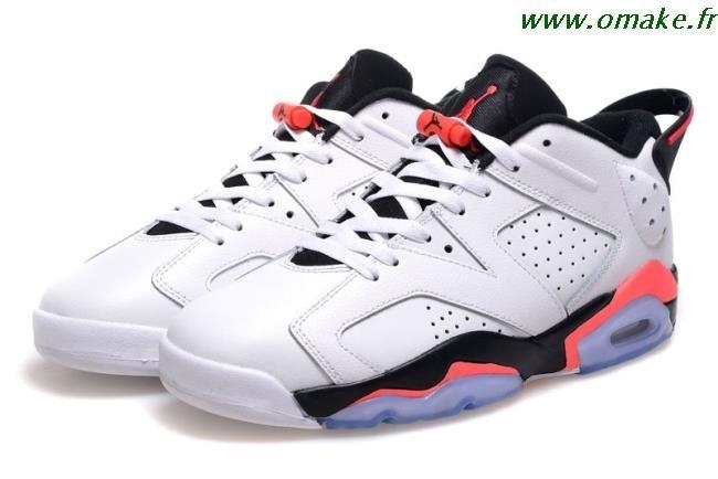revendeur 05f24 caf0d Nike Air Jordan 6 Pas Cher omake.fr